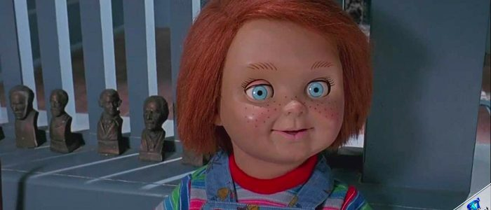 Horror Movies About Dolls