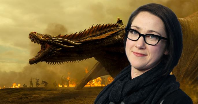 Game of Thrones Prequel Jessica Jones Director