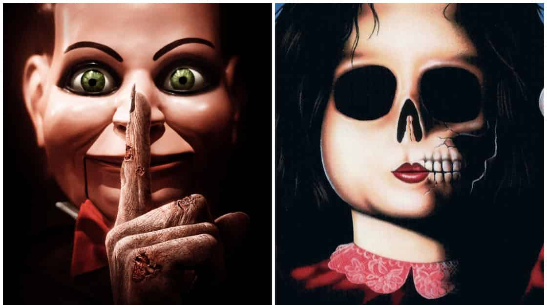 Photo of List of 7 Scariest Horror Movies About Dolls