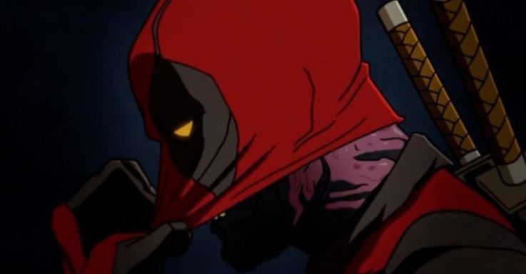 Deadpool Animated Series