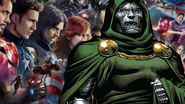 Photo of MCU Has Already Set Up the Entry of Doctor Doom Perfectly with Age of Ultron