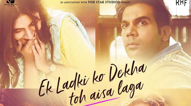 Ek Ladki Ko Dekha To Aisa Laga Movie Songs