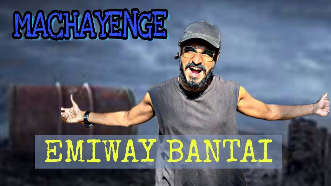 Emiway Machayenge Mp3 Song Download 320kbps Hd Quirkybyte