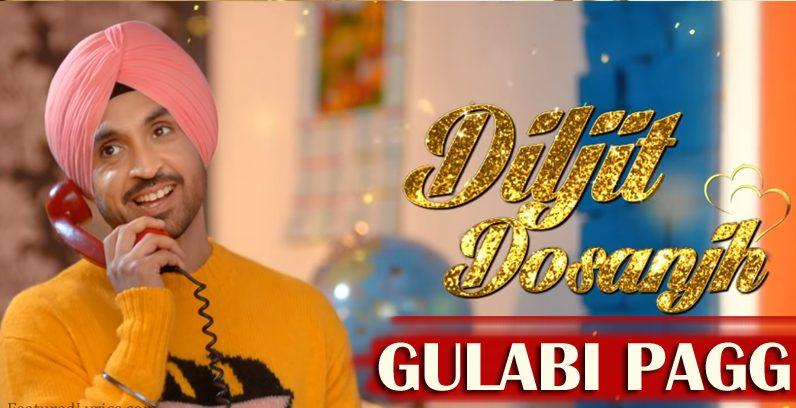 Gulabi Pagg Mp3 Song Download Pagalworld