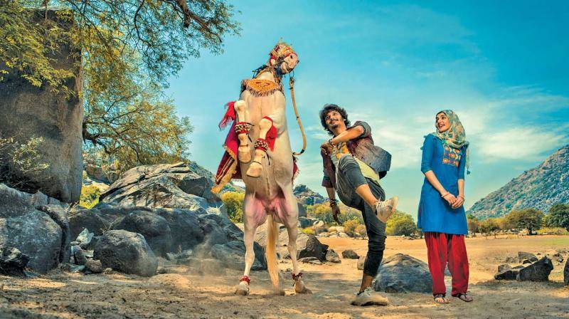 Gypsy Tamil Movie Songs Download