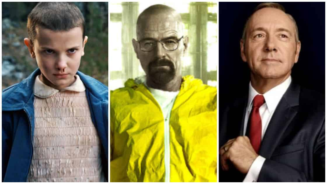Photo of List of 10 Most Viewed Netflix Series That Should Be On Your Watchlist