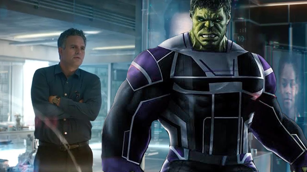 Photo of Here's Everything We Know About Hulk's Role in Avengers: Endgame