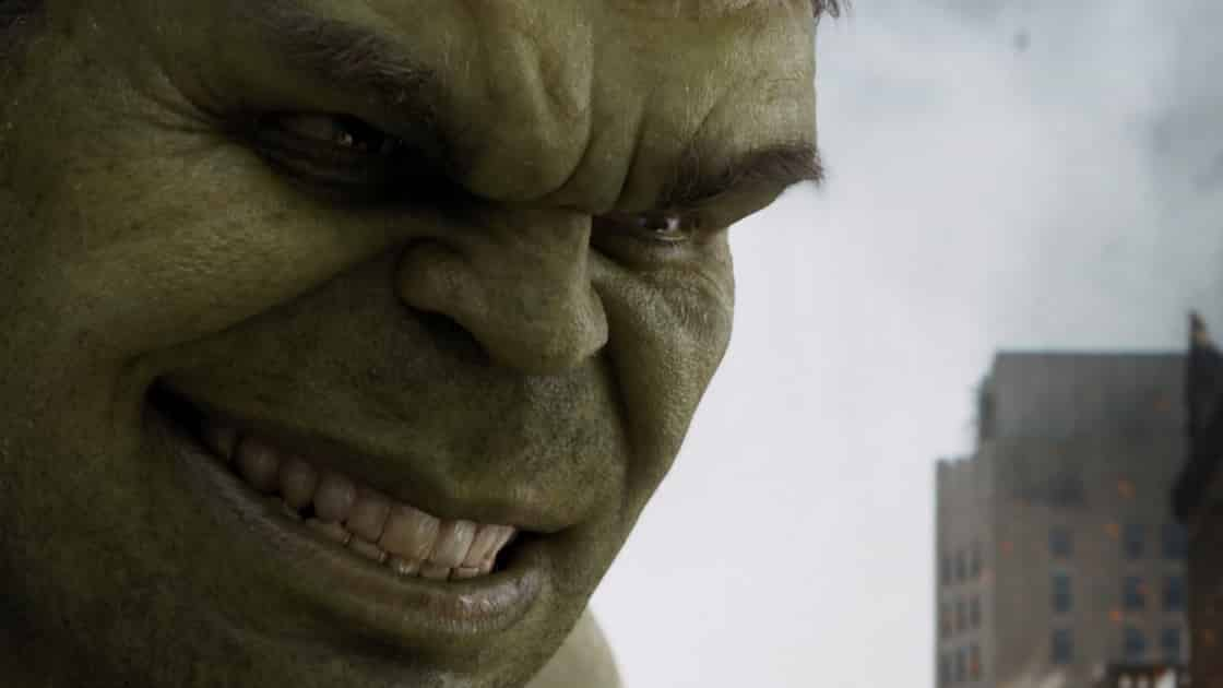 Photo of Being Too Happy May Be Why Banner Has The Hulk Problem in Avengers: Endgame