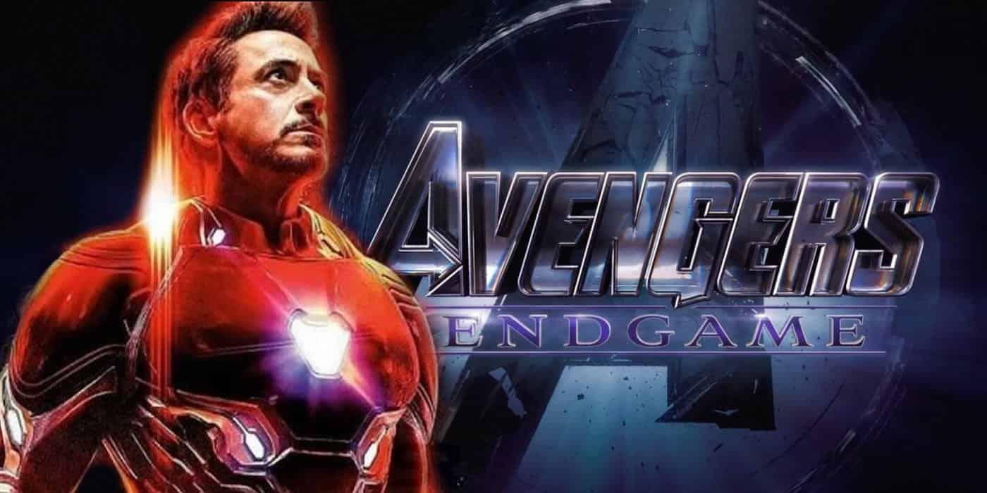 Avengers: Endgame Iron Man Quantum Realm Suit