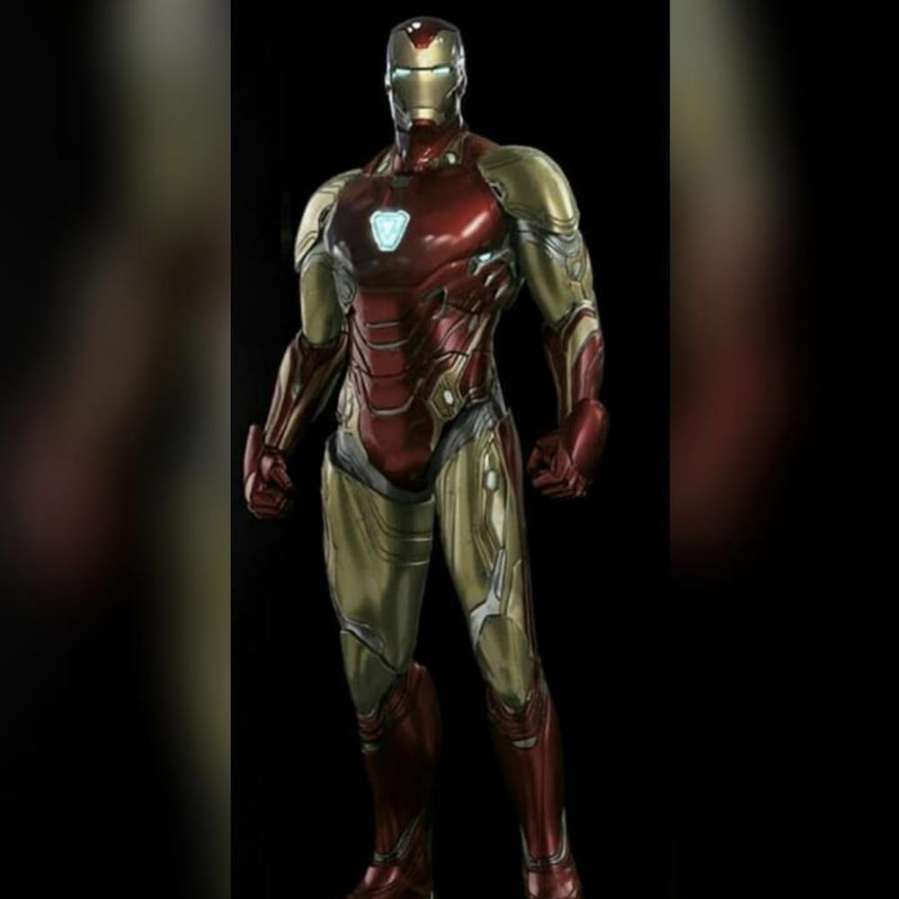 Avengers: Infinity War Iron Man