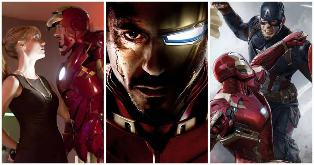 Photo of 10 Things People Always Get Wrong About Iron Man
