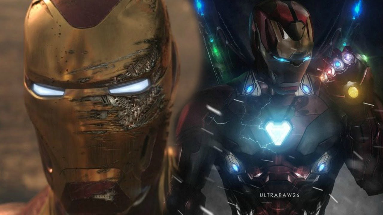 Photo of Avengers: Endgame Toy Leaks Reveal New Iron Man Quantum Realm Suit Weapons