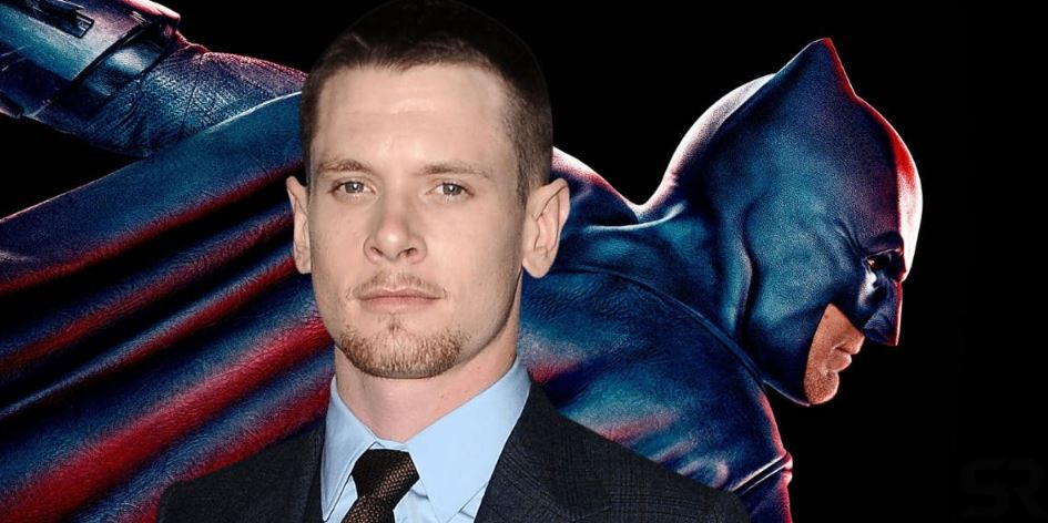 Photo of Unbroken Star Jack O'Connell Most Likely to Replace Ben Affleck as Batman