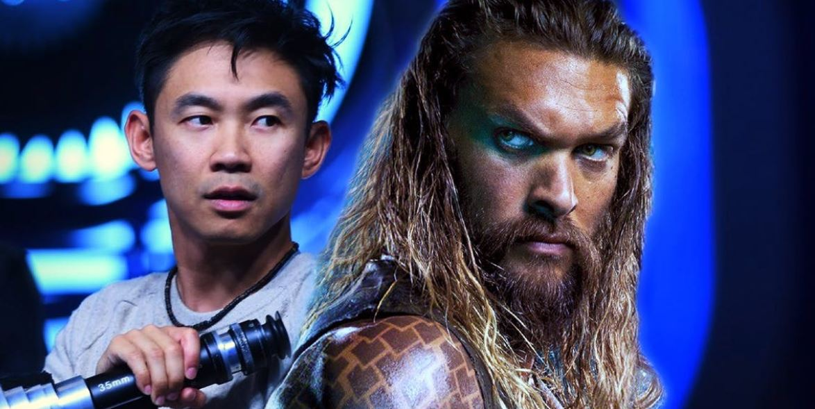 "Photo of Aquaman Director Finds Academy Not Recognizing The Film's VFX a ""F**king Disgrace"""