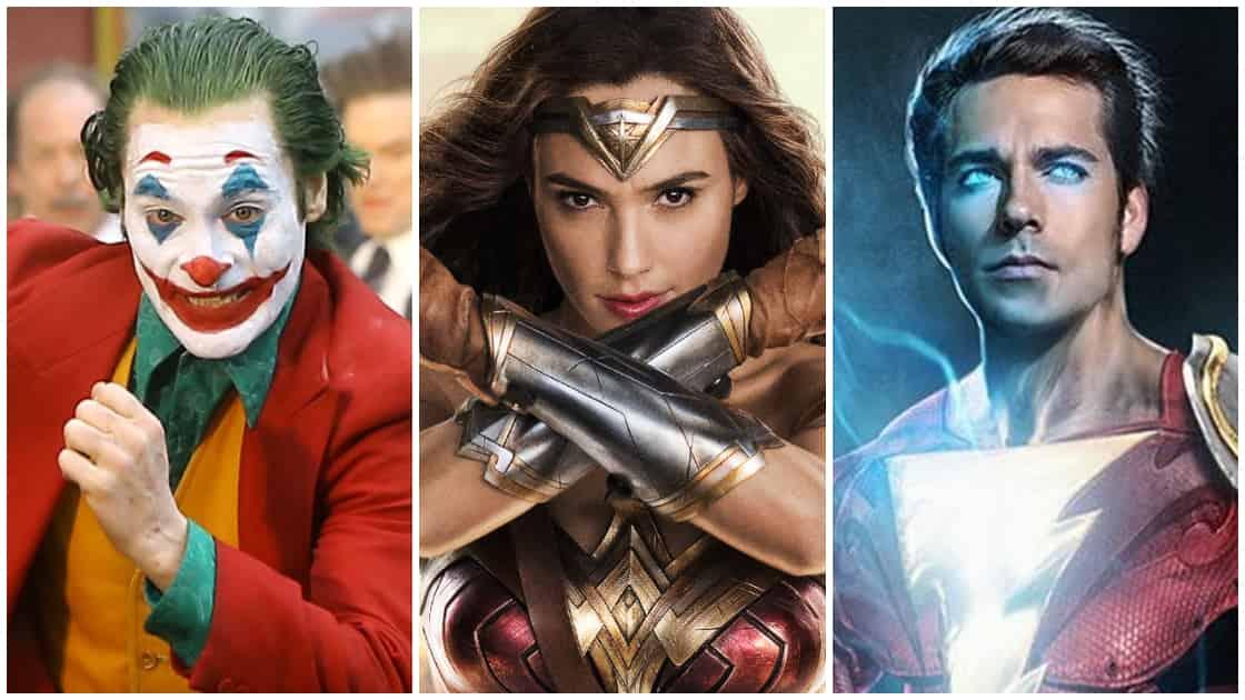 Warner Bros. DC's Shared Universe