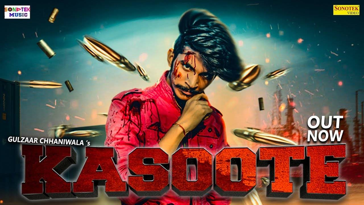 Photo of Kasoote Song Download Mp4 in 720p High Definition (HD) For Free