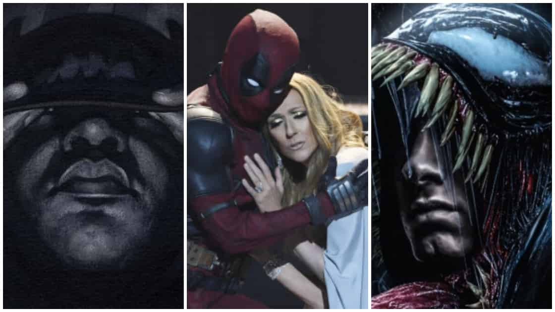 Photo of Best And Worst Superhero Movie Tie-in Songs of 2018: Ranked