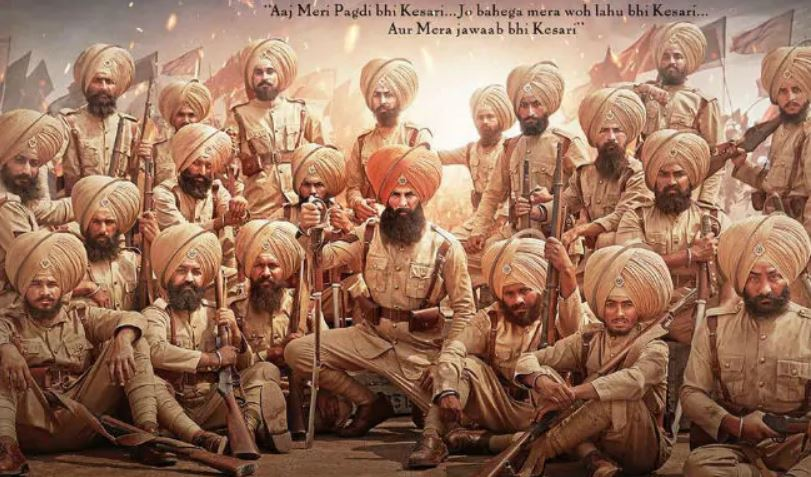Bollywood List of Movies 2019