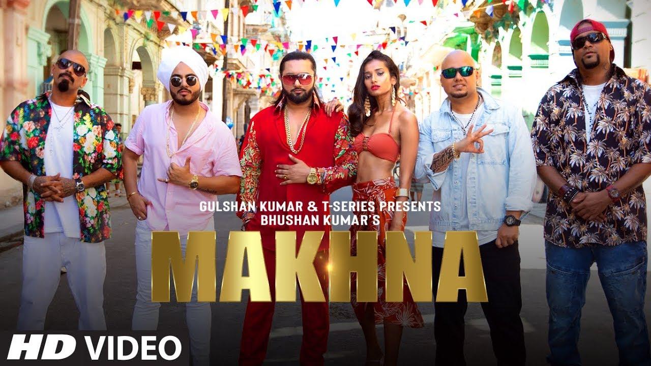 Makhna Song Download Mp4