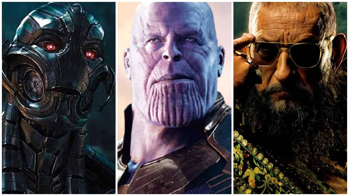Photo of 15 MCU Villains Who Are Alive And Could Come in Phase 4