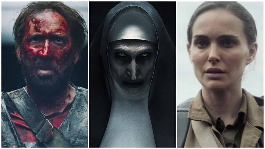 Photo of Top 15 Horror Movies of 2018 Which Are Not For The Faint-Hearted