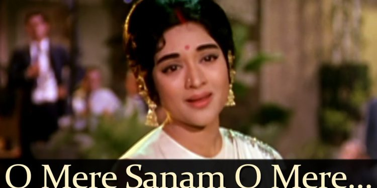 O Mere Sanam Mere Hamdam Mp3 Song Download