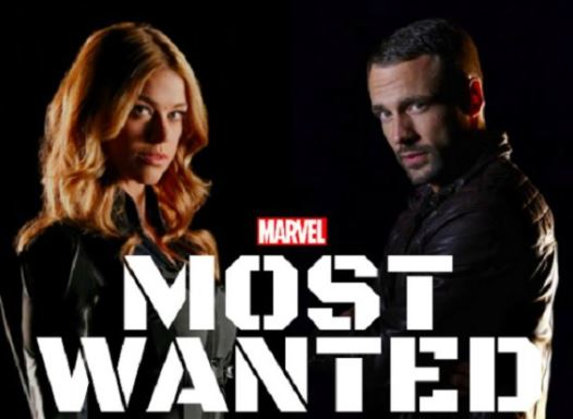 TV shows canceled by Marvel