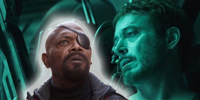 Photo of Avengers: Endgame – Samuel L. Jackson Suggests Nick Fury Isn't in The Film
