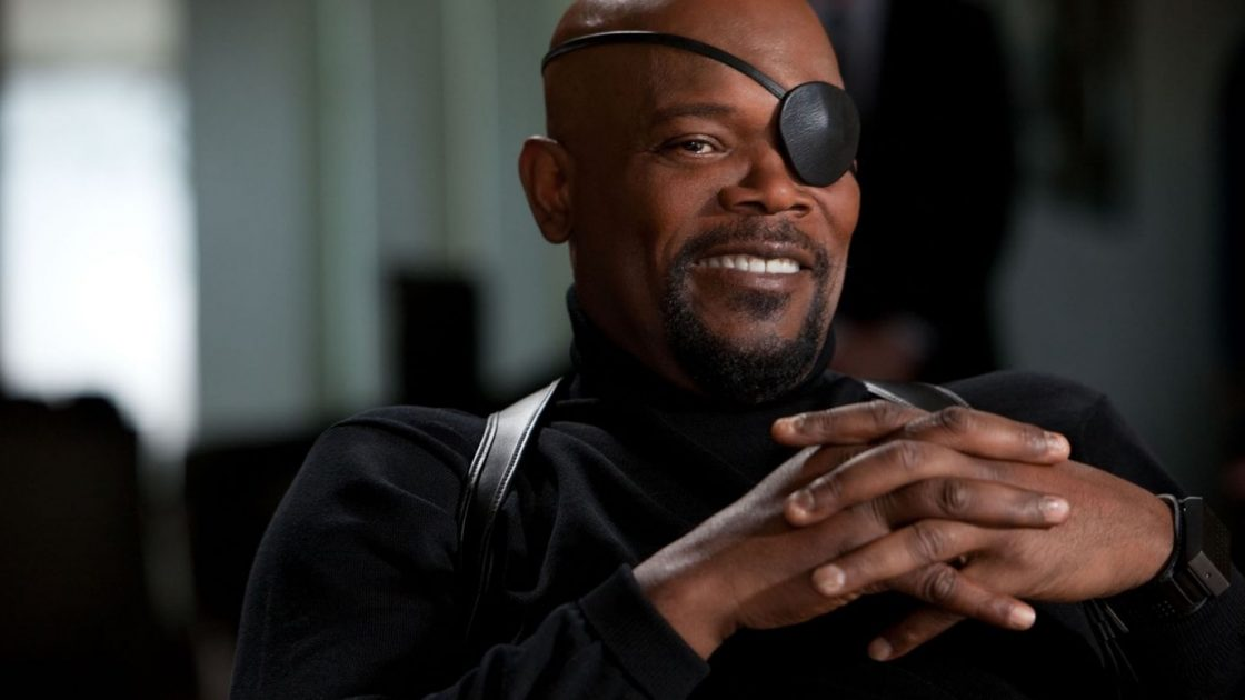 Photo of Samuel L. Jackson Reveals His Favorite Avenger