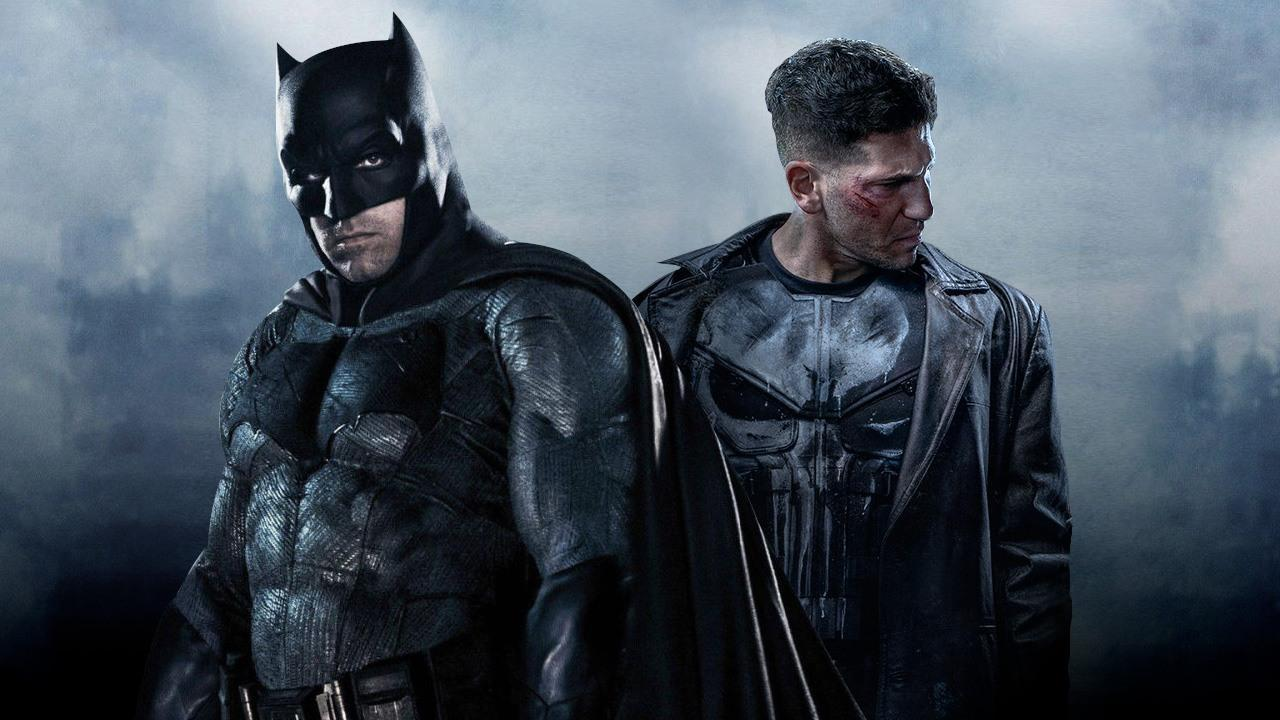 Photo of The Punisher Season 2 Has an Interesting Batman Easter Egg