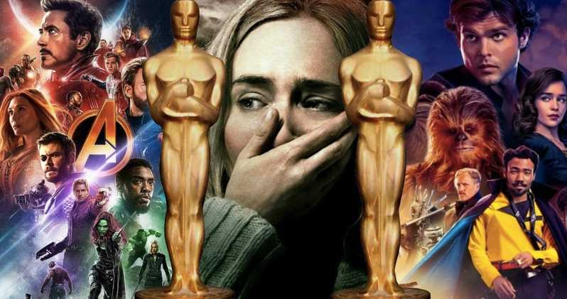 Avengers: Infinity War Oscars