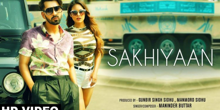 Sakhiyan Song Download Pagalworld Mp4 in 720p HD For Free