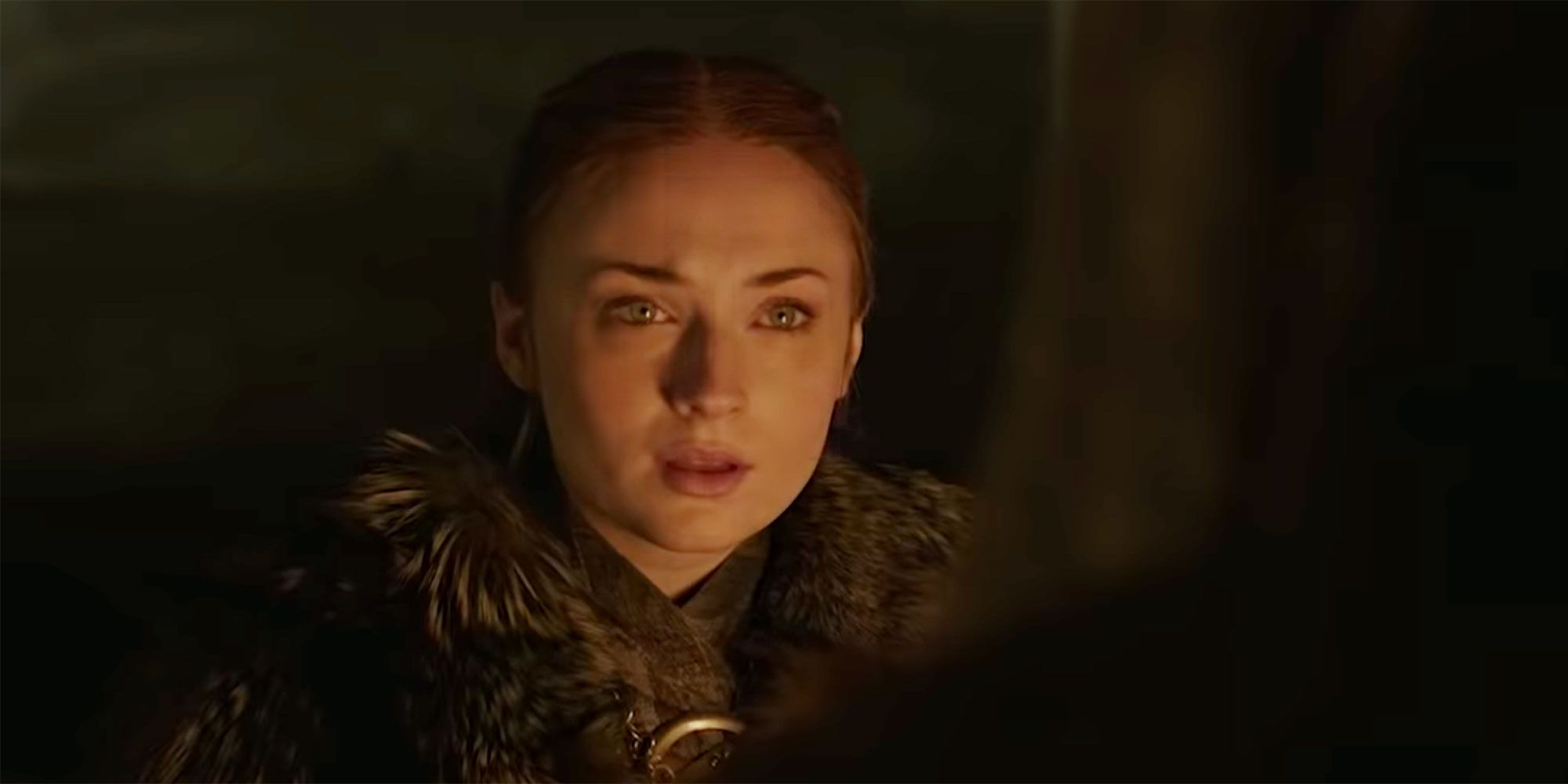 Game of Thrones Season 8 Sophie Turner