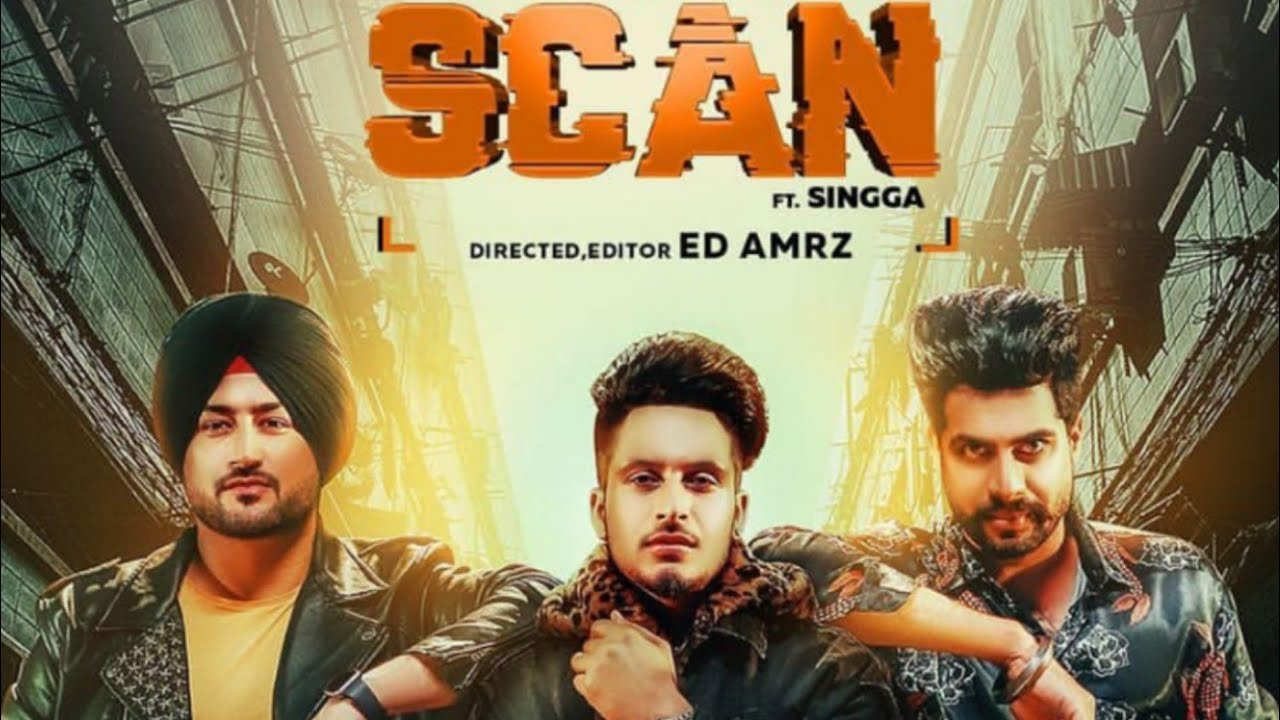 Scan Song Mp3 Download