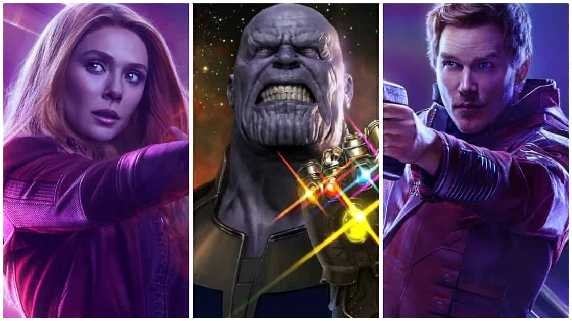Photo of 20 Marvel Characters Whose Parents Are Gods