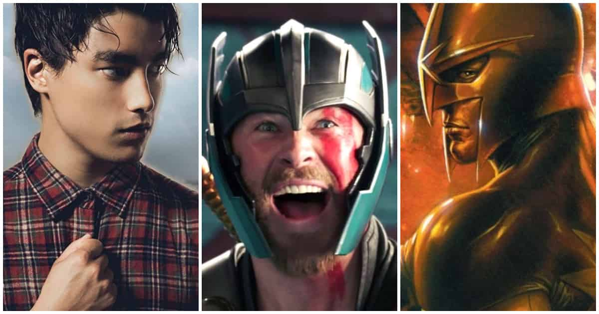 Photo of 15 Films That Are Strongly Hinted For MCU Phase 4