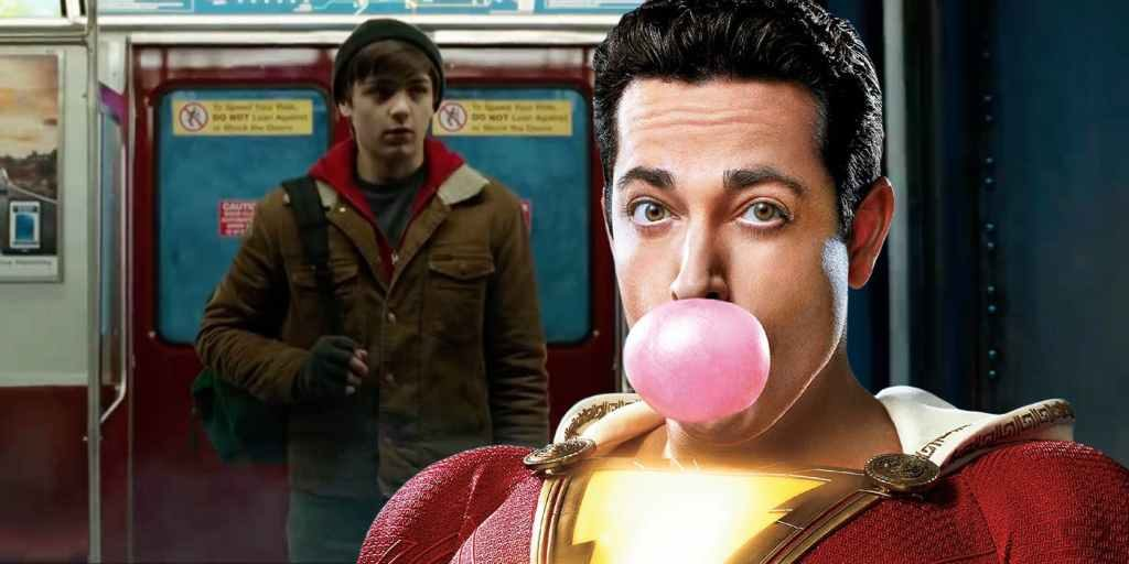 Shazam! Box Office Aquaman