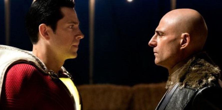 Photo of Shazam! – New Images Show-Off Shazam vs Doctor Sivana