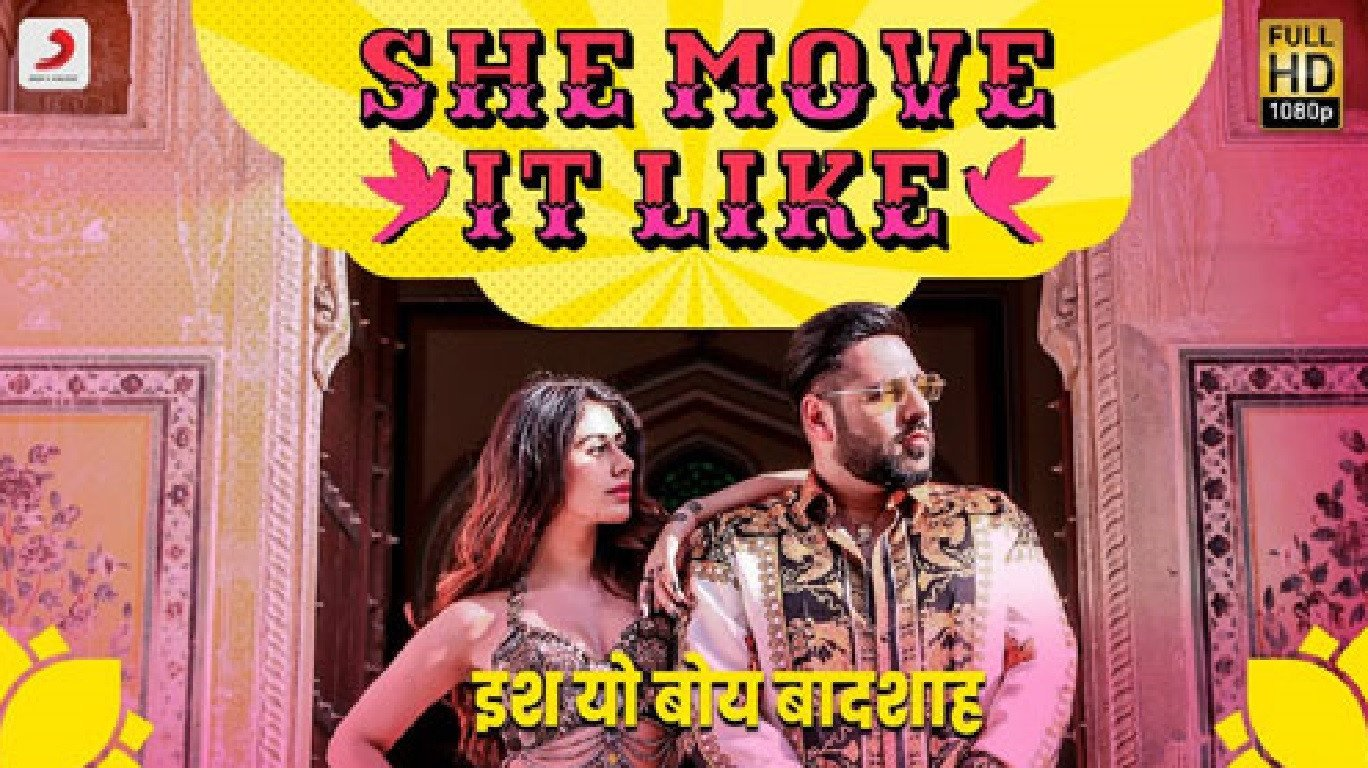She Move It Like Mp3 Download Mr Jatt