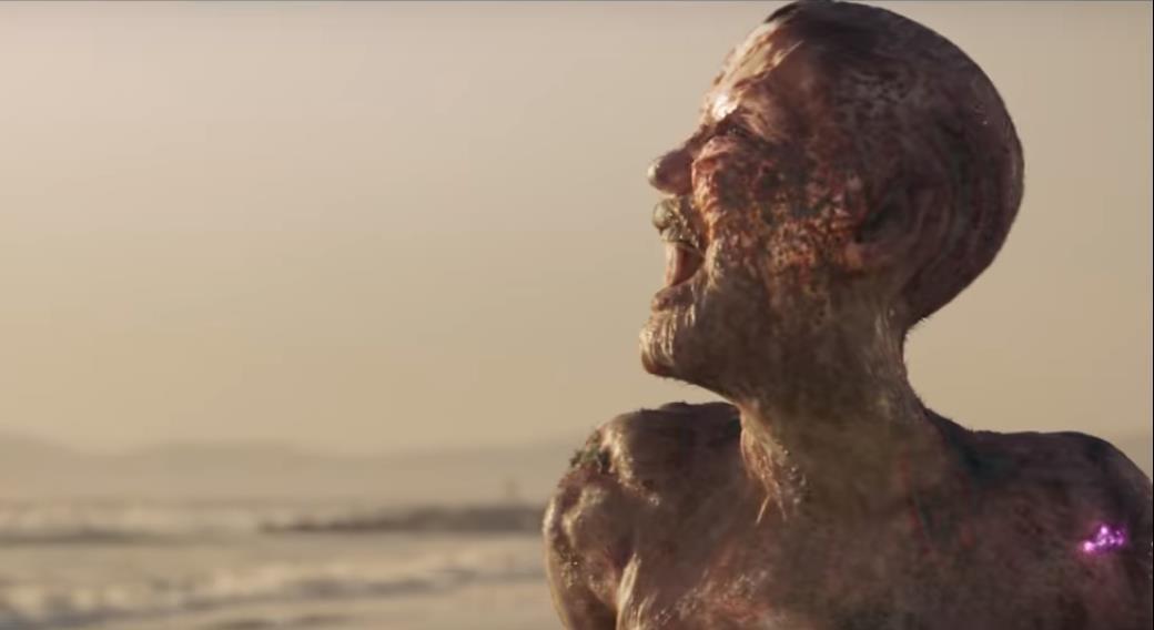 Captain Marvel Trailer Skrulls