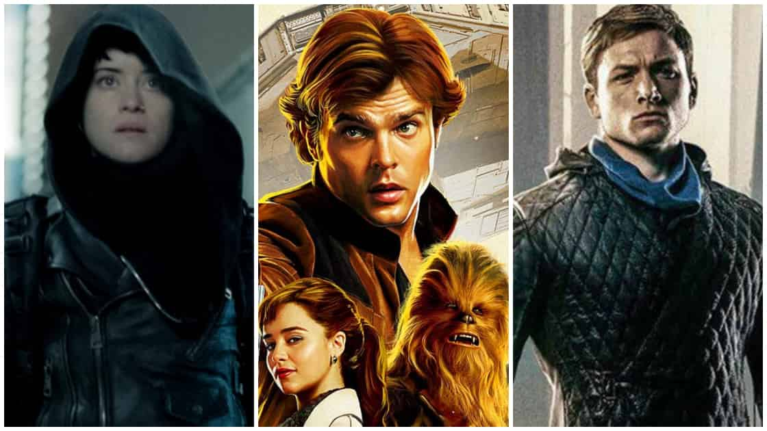 Photo of 14 Highly Anticipated 2018 Movies That Were Huge Box Office Bombs – Ranked