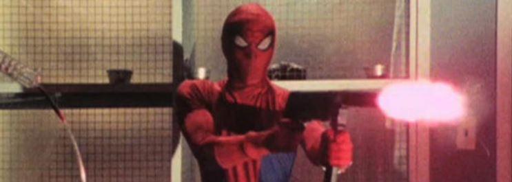 Japanese Spider-Man Into The Spider-Verse 2