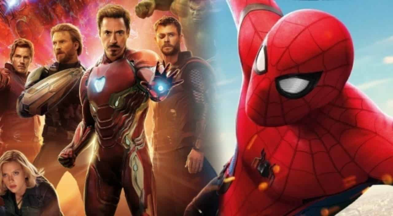 Spider-Man: Far From Home & Avengers: Endgame Trailers