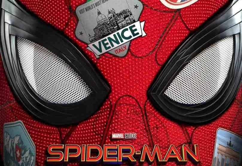 Photo of Spider-Man: Far From Home New Poster And Official Synopsis Released