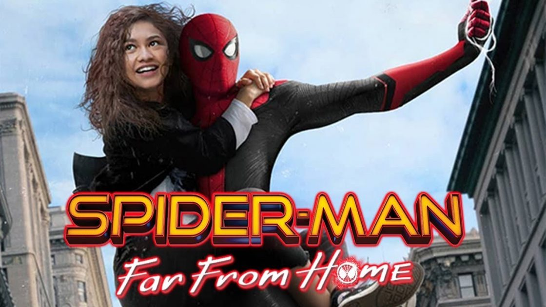 Photo of Spider-Man: Far From Home Deleted Scene Ends the Film in Very Emotional Way