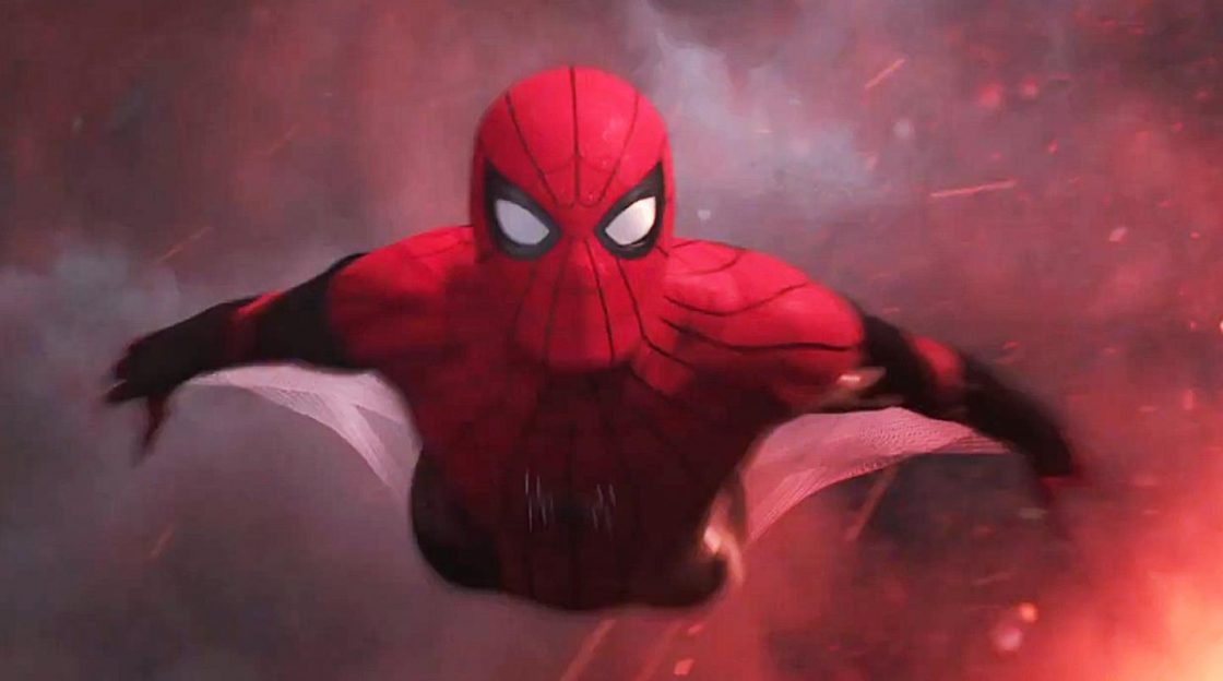 Photo of Spider-Man: Far From Home Will Swing to China Before The World