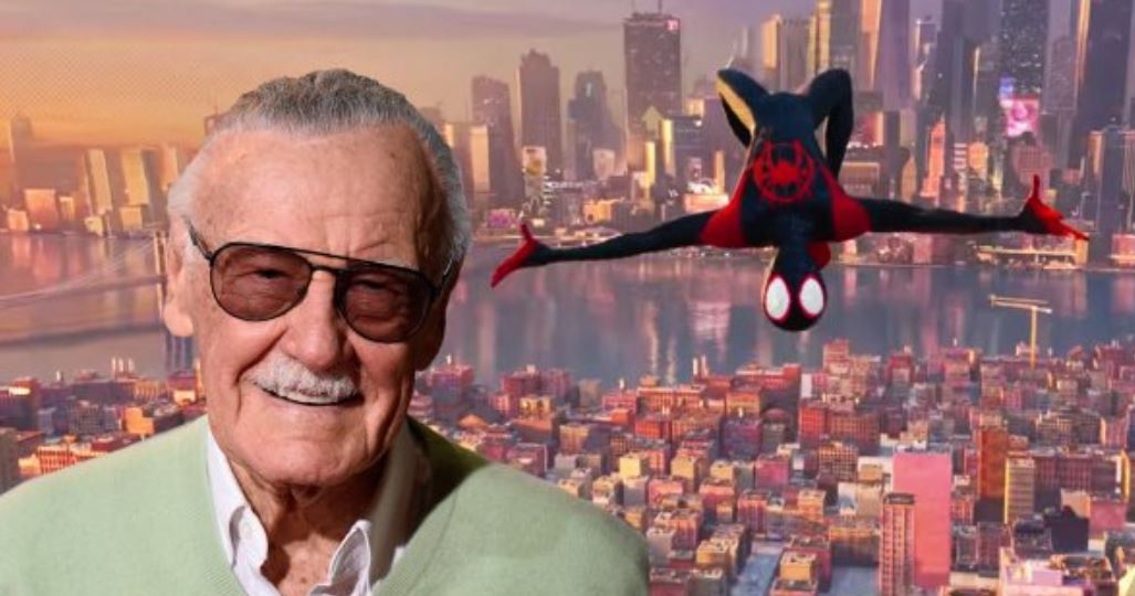 Photo of Spider-Man: Into The Spider-Verse Features Multiple Hidden Stan Lee Cameos