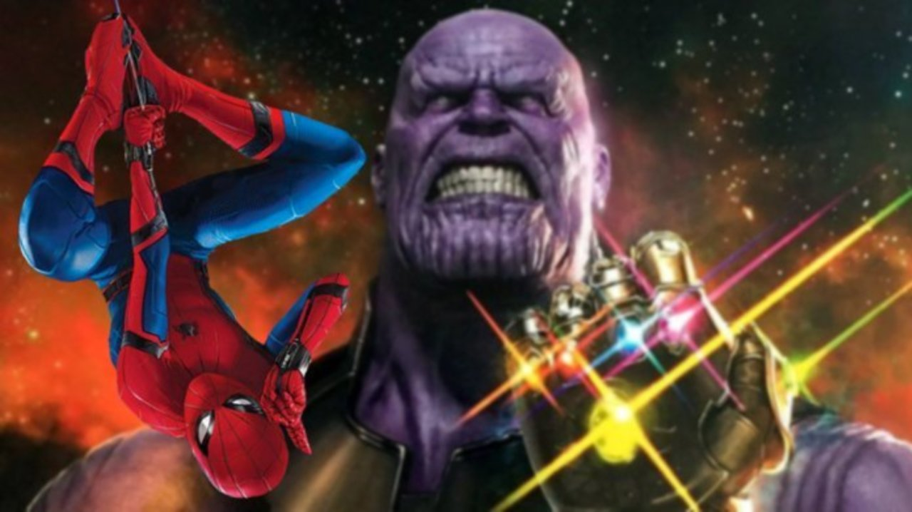 Avengers: Endgame Theory Spider Man Far From Home