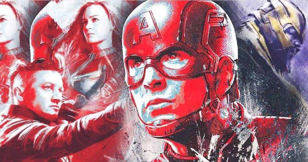 Avengers: Endgame Thanos Snap MCU