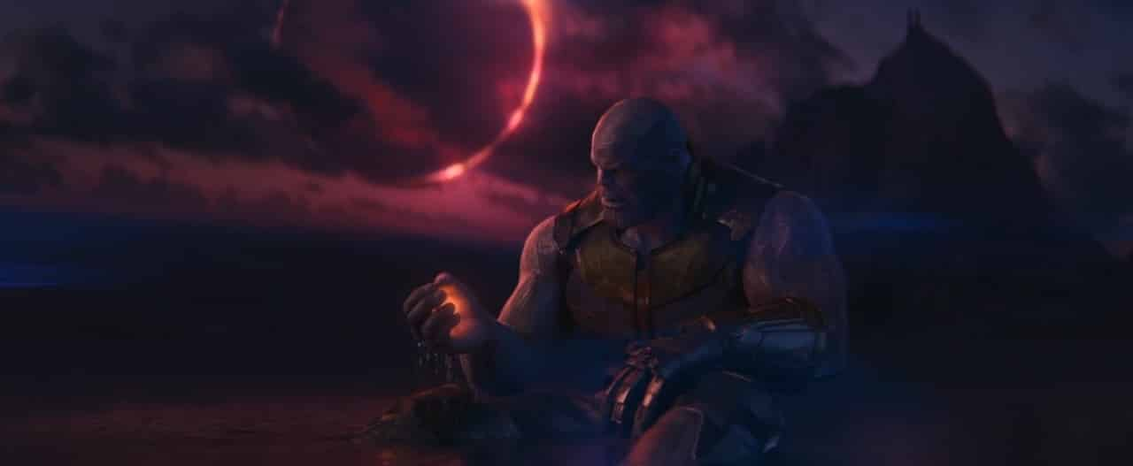 Photo of Avengers: Endgame Prelude Comic Reveals New Details About The Soul Stone